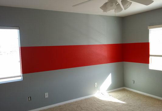 residential painters las vegas